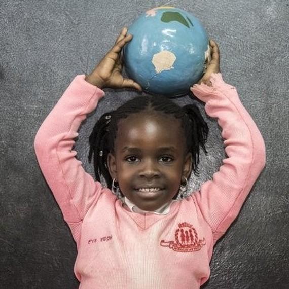 Les jardins d'enfants Montessori de Partage Tanzanie